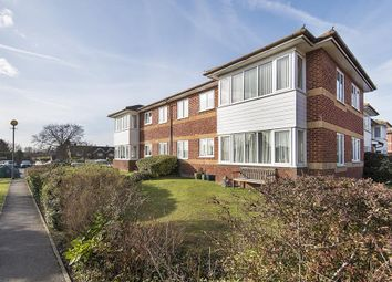 Thumbnail 2 bed flat for sale in Fairfield Road, Borough Green, Sevenoaks