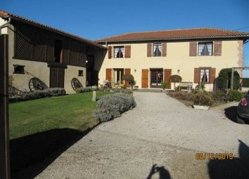 Thumbnail 3 bed property for sale in Masseube, Gers, France