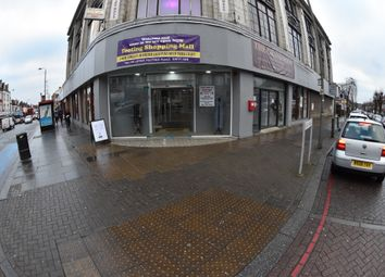 Thumbnail Retail premises to let in Upper Tooting Road, Tooting, London