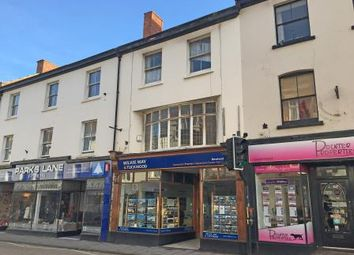 Thumbnail 3 bedroom flat for sale in 7A Park Street, Minehead, Somerset