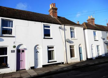 Thumbnail 2 bedroom terraced house for sale in Hollow Lane, Canterbury