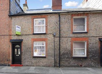 Thumbnail 3 bed terraced house for sale in Trafalgar Road, Newport, Isle Of Wight