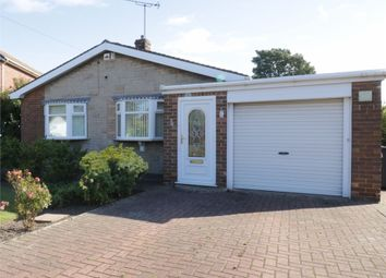 Thumbnail 1 bed detached bungalow for sale in Rotherhill Close, Clifton, Rotherham, South Yorkshire