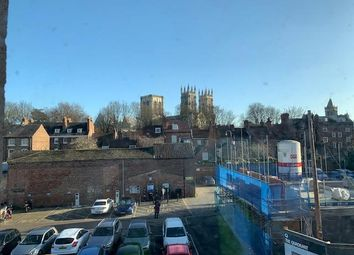 Apartment 2, Bootham Row, York YO30. 1 bed flat for sale