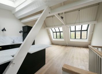Thumbnail 3 bed terraced house for sale in The Dormers, Leswin Road, Stoke Newington, London
