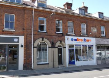 Thumbnail 1 bed flat to rent in Limes Place, Preston Street, Faversham