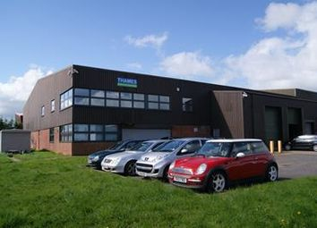 Thumbnail Light industrial for sale in Unit 3, Westfield Road, Kineton Road Industrial Estate, Southam