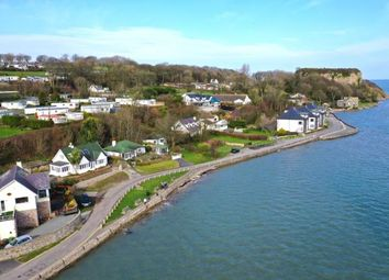 Thumbnail 3 bedroom bungalow for sale in Red Wharf, Anglesey, Sir Ynys Mon
