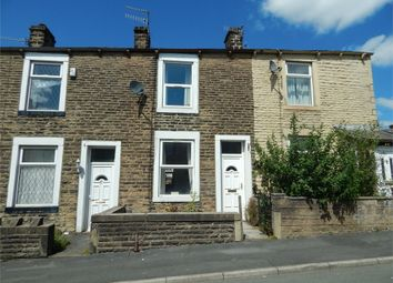 Thumbnail 2 bed terraced house for sale in Oak Street, Colne, Lancashire