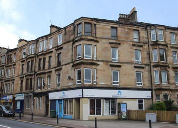 Thumbnail 2 bedroom flat for sale in Cathcart Road, Glasgow, Lanarkshire