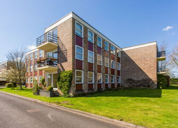 Thumbnail Flat for sale in Park Close, Oxford