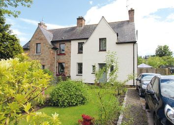 Thumbnail 3 bed semi-detached house for sale in 2 Millcraig Road, Dingwall