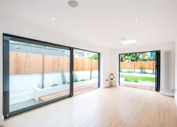 Thumbnail 2 bed flat for sale in Tollington Road, London
