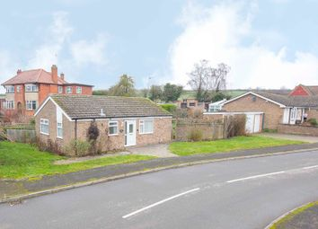 Thumbnail 2 bed detached bungalow for sale in Bells Close, Brigstock, Kettering