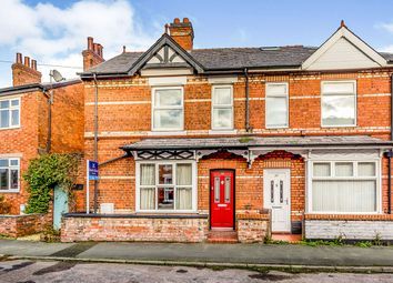 Thumbnail 2 bed semi-detached house for sale in Newton Heath, Middlewich, Cheshire