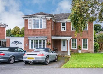 Thumbnail 4 bed detached house for sale in Wentworth Avenue, Sheffield