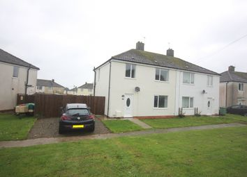Thumbnail 3 bed semi-detached house for sale in Lancaster Crescent, St. Eval, Wadebridge