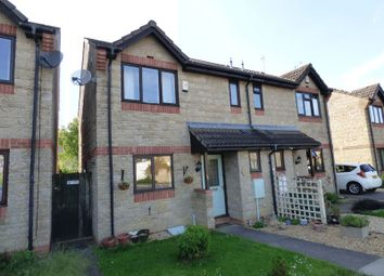 Thumbnail 3 bed semi-detached house for sale in Baptist Close, Abbeymead, Gloucester