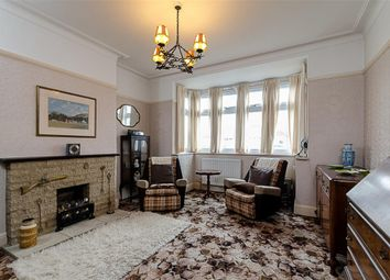 Thumbnail Semi-detached house for sale in Carlton Crescent, Sutton, Surrey