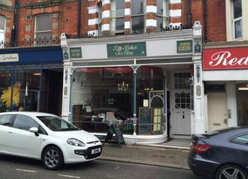 Thumbnail Retail premises to let in 16 St Leonards Road, Bexhill On Sea