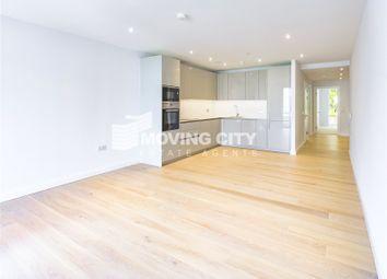 Thumbnail 2 bed flat for sale in Highwood Garden Terrace North Block, Elephant Park, Elephant & Castle, London