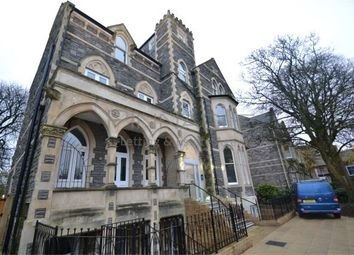 Thumbnail 1 bed flat to rent in Cathedral Parc, Cathedral Road, Pontcanna