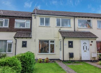 Thumbnail 3 bed terraced house for sale in Forest Road, Frome