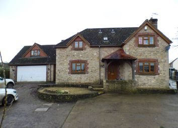 Thumbnail 5 bed property to rent in Foghamshire Lane, Trudoxhill, Nr Frome