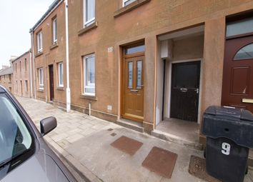 Thumbnail 2 bed terraced house to rent in Market Square, Inverbervie, Montrose