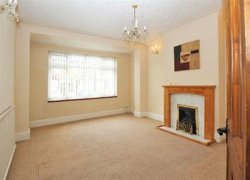 Thumbnail 3 bed end terrace house for sale in Bourne Road, Bexley