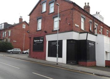 Thumbnail Retail premises for sale in 72 Bayswater Road, Leeds