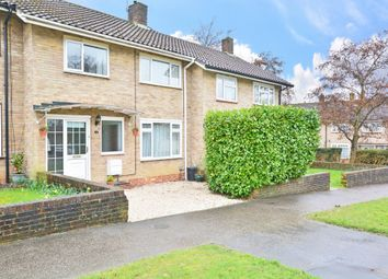 Thumbnail 3 bed terraced house for sale in Paddockhurst Road, Gossops Green
