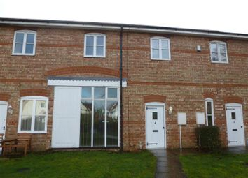 Thumbnail 3 bedroom barn conversion to rent in Harvest Close, Doddington, March
