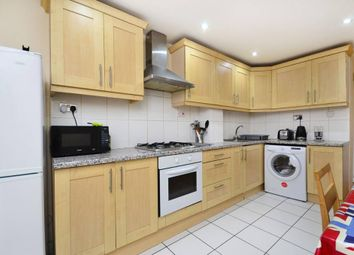 4 bed flat to rent in Johnson Street, Shadwell, London E1