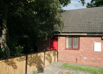 Thumbnail 1 bed terraced house to rent in Hawkesbury Close, Redditch
