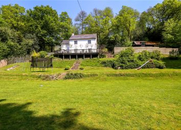 Thumbnail 5 bed detached house for sale in Barley Mow Hill, Arford, Hampshire