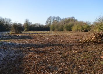 Thumbnail Land for sale in Just Off The Market Drayton, Market Drayton