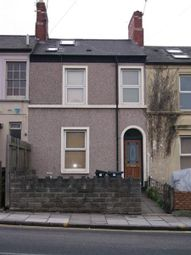 Thumbnail Room to rent in Woodville Road, Cathays, Cardiff