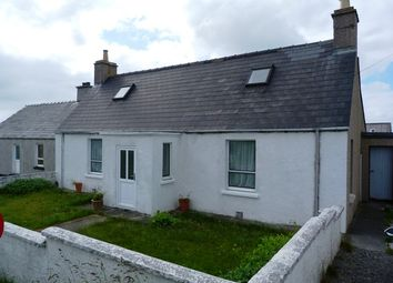 Thumbnail 3 bed detached house for sale in Ness, Isle Of Lewis