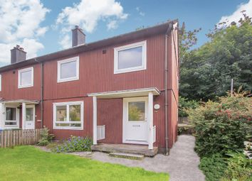 Thumbnail 3 bed end terrace house for sale in Lovat Road, Kinlochleven, Lochaber, Argyll-Shire