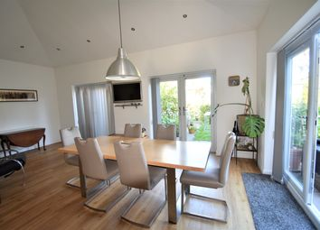 Thumbnail 4 bed detached house for sale in Catherington Lane, Waterlooville