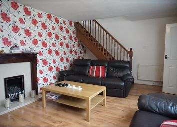 Thumbnail 3 bed semi-detached house for sale in Alison Gardens, Backwell
