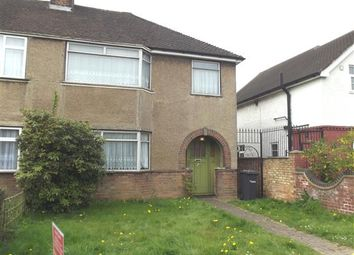 Thumbnail 3 bed semi-detached house for sale in Albury Walk, Cheshunt, Waltham Cross