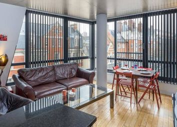 Thumbnail 2 bed flat to rent in Blackstock Road, London