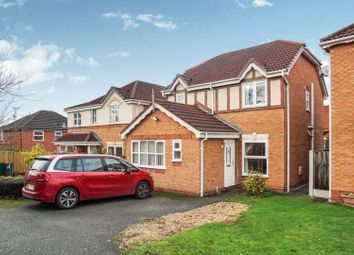 Thumbnail 3 bed detached house for sale in Strawberry Fields, Chester