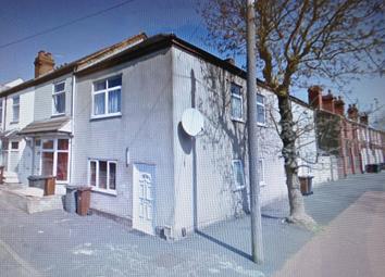 Thumbnail 2 bedroom flat to rent in Queen Street, Bilston