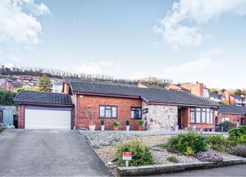 Thumbnail 3 bed detached bungalow for sale in Cae Melyn, Abergele