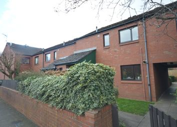 Thumbnail 1 bed flat to rent in Hanover Court, Broomhall