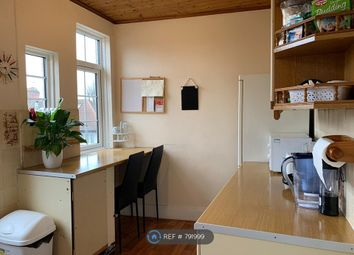 Thumbnail 3 bed flat to rent in Northfields Avenue, London
