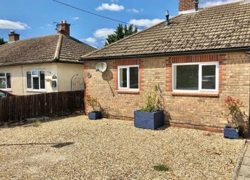 3 bed bungalow for sale in Radley Road, Abingdon OX14
